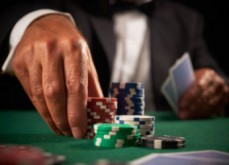 Personnalités mythiques du poker