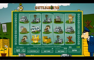 jeu BattleGround