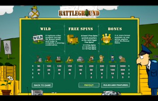 preview BattleGround 2