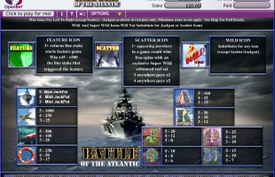 preview Battleship Atlantic 2