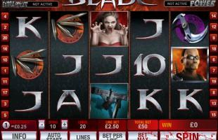 aperçu jeu Blade 1