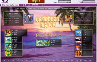 preview Caribbean Nights 2