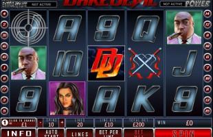 aperçu jeu Daredevil 1