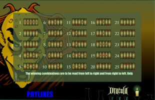 preview Dracula 2