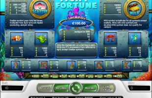 preview Fishy Fortune 2