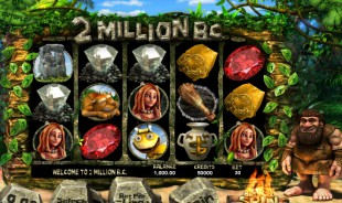 jeu Two Million BC