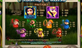 aperçu jeu 7 Lucky Dwarfs 2