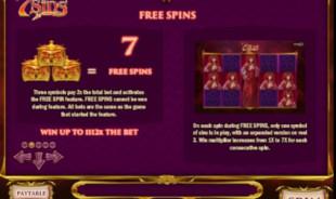 aperçu jeu 7 Sins 2