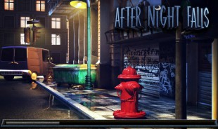preview After Night Falls 1