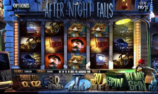 preview After Night Falls 2