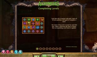 aperçu jeu Alchymedes 2