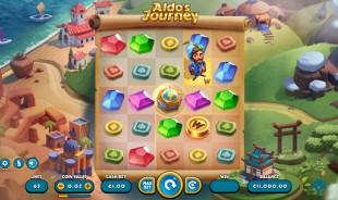 aperçu jeu Aldo's Journey 1