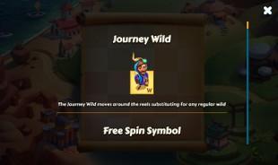 aperçu jeu Aldo's Journey 2