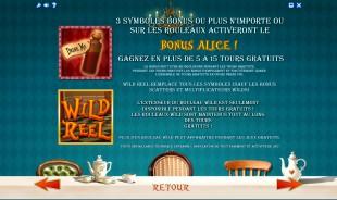 aperçu jeu Alice Adventure 2