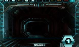 aperçu jeu Aliens 2
