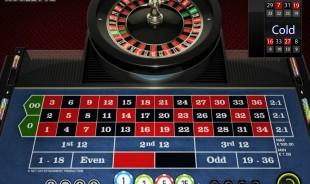preview Roulette Américaine (Netent) 1