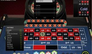 aperçu jeu Roulette Américaine (Netent) 2