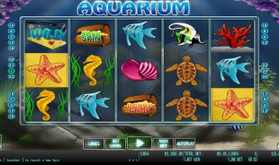 preview Aquarium 1