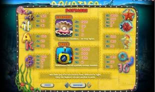 aperçu jeu Aquarium 2