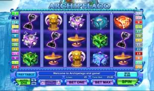 aperçu jeu Archipelago 1
