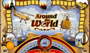 Around the World free game