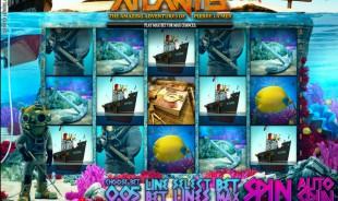 preview Atlantis 1