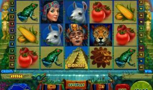 aperçu jeu Aztec Empire 1