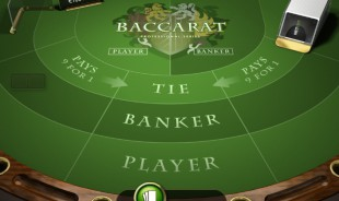 preview Baccarat Pro Series 1
