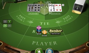preview Baccarat Pro Series 2
