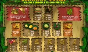 aperçu jeu Banana Jones 2
