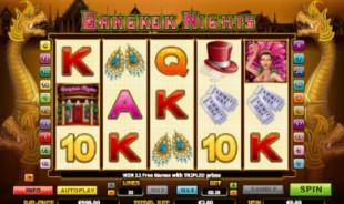 aperçu jeu Bangkok Nights 1