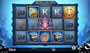 jeu Beat the Beast: Kraken's Lair