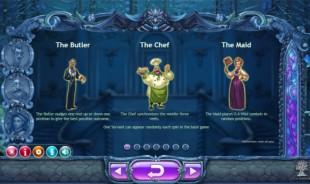 aperçu jeu Beauty and the Beast 2