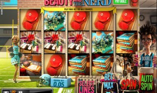 preview Beauty and the Nerd 1
