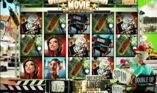 preview Billion Dollar Movie 1