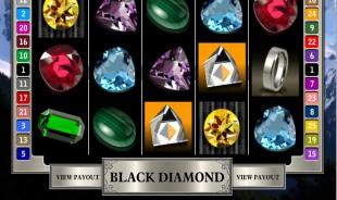 aperçu jeu Black Diamond 1