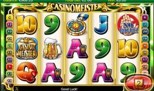 aperçu jeu Casinomeister 1