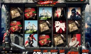 aperçu jeu Castle Mania 1