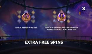 aperçu jeu Cazino Cosmos 2