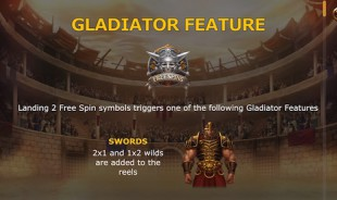 aperçu jeu Champions of Rome 2