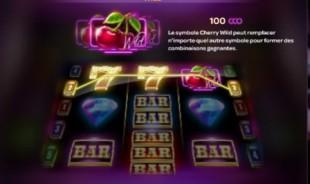 aperçu jeu Cherry Trio 2