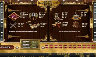 aperçu jeu Slot Contraption 2