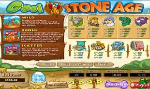 aperçu jeu Cool Stone Age 2