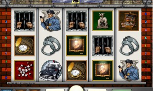 aperçu jeu Cops N Robbers 1
