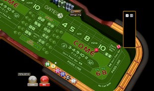 Craps (GamesOS) free game