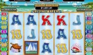 aperçu jeu Crystal Waters 1