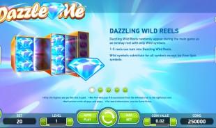 aperçu jeu Dazzle Me 2