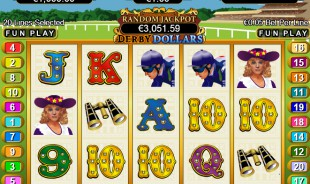 preview Derby Dollars 1