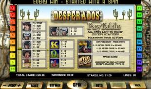 aperçu jeu Desperados 2
