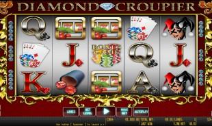 aperçu jeu Diamond Croupier 1